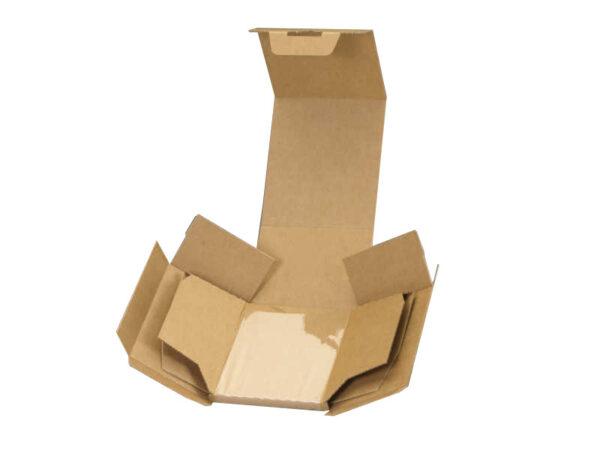 Single retention packaging LMFL121106Q