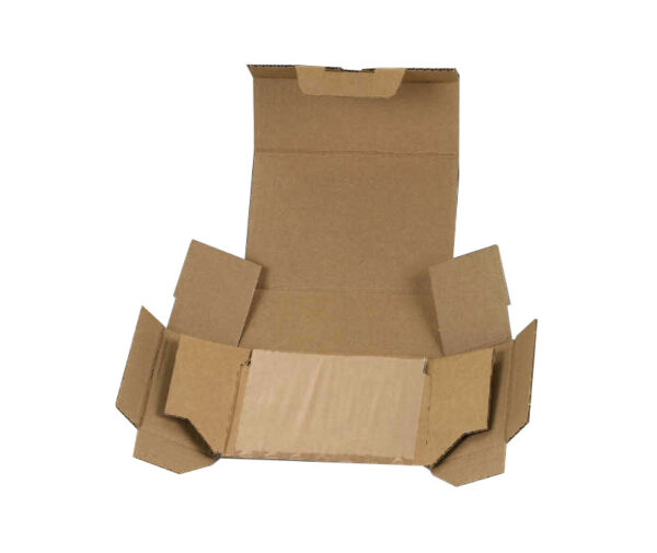 Single retention packaging LMFL140903Q