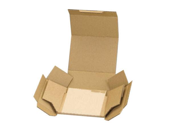 Single retention packaging LMFL140905Q