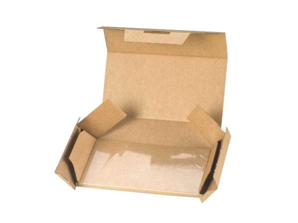 Single retention packaging LMFL150702Q