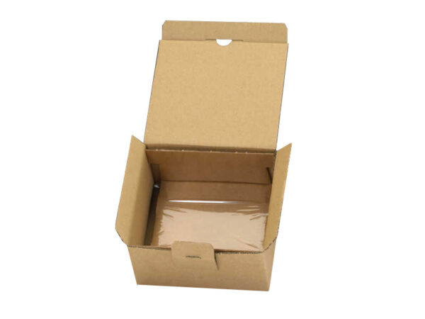 Duo retention packaging LMFL151506