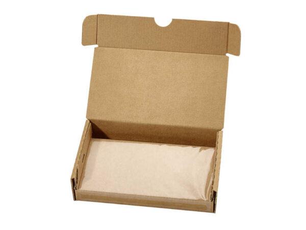 Single retention packaging LMFL160801Q
