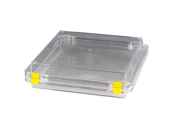Reusable plastic suspension packaging LMFL171702P