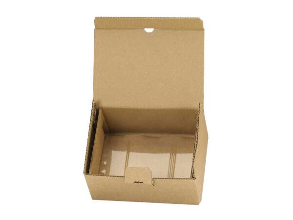 Duo retention packaging LMFL181006