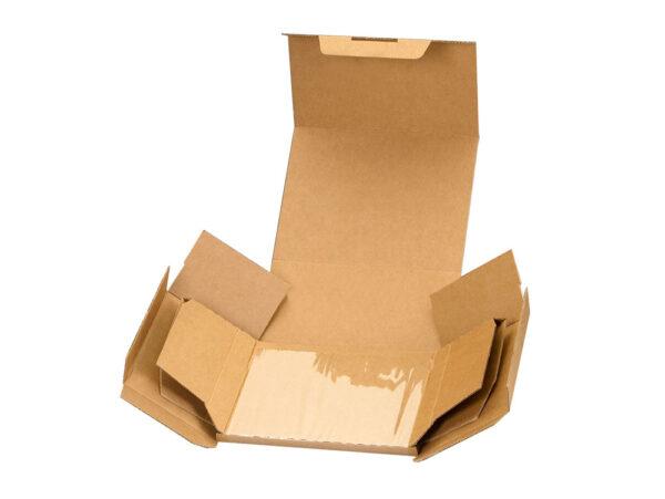 Single retention packaging LMFL181105Q