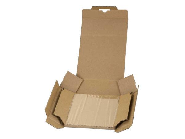 Single retention packaging LMFL181804Q