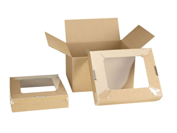 Suspension packaging LMFL191560