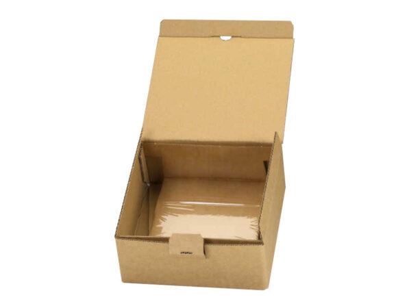 Duo retention packaging LMFL191606