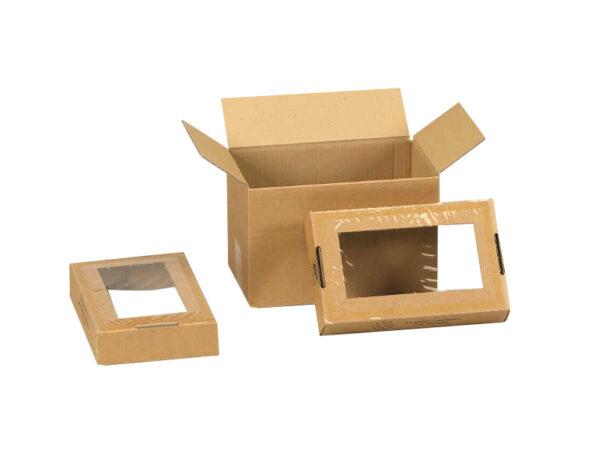 Suspension packaging LMFL201050