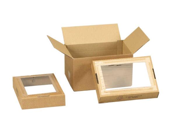 Suspension packaging LMFL241560