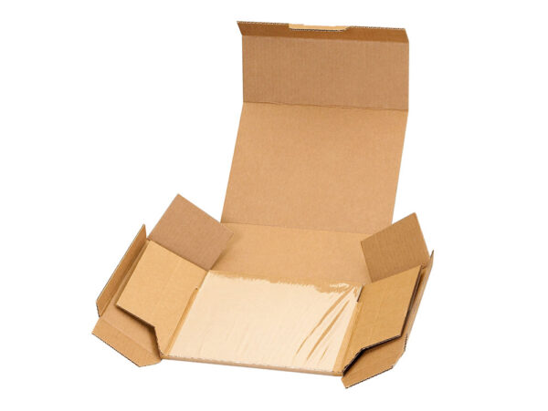 Single retention packaging LMFL241607Q