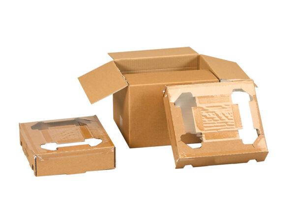Suspension packaging LMFL251880