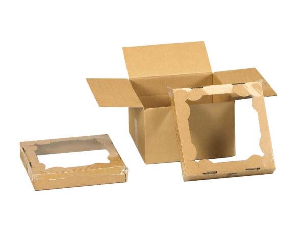 Suspension packaging LMFL252560