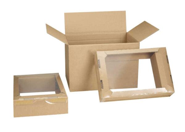 Suspension packaging LMFL281880