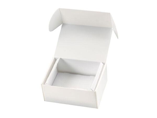 Anti-dust cellular polypropylene duo retention packaging LMFL281909CL