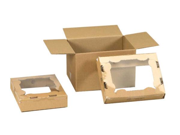 Suspension packaging LMFL282380
