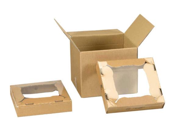 Suspension packaging LMFL292790