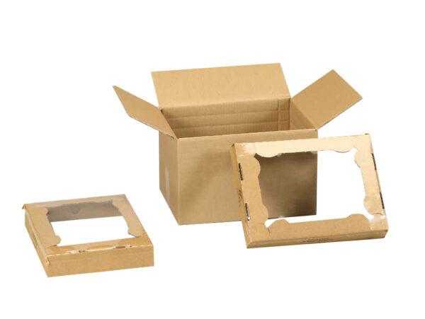 Suspension packaging LMFL302060