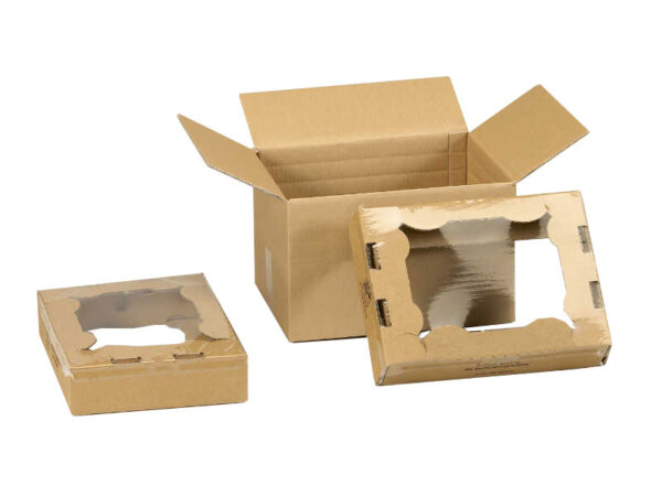 Suspension packaging LMFL302080