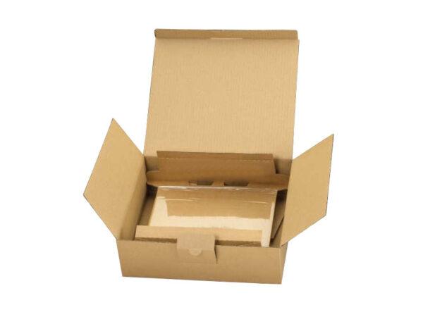 Duo retention packaging LMFL303008