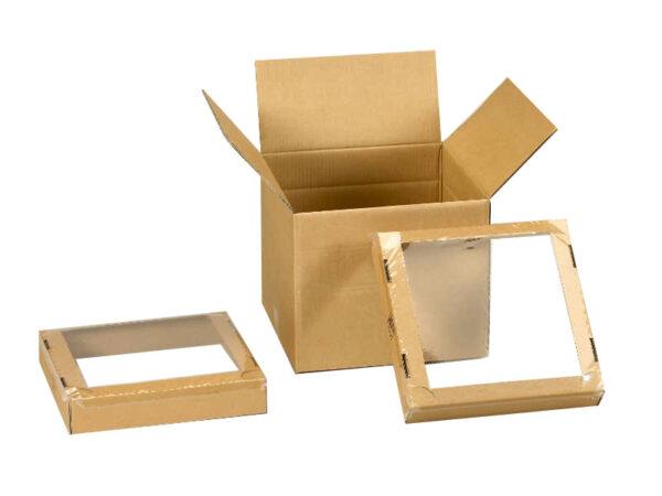 Suspension packaging LMFL303070