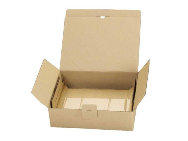 Duo retention packaging LMFL352008