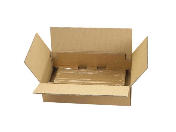 Duo retention packaging LMFL402510
