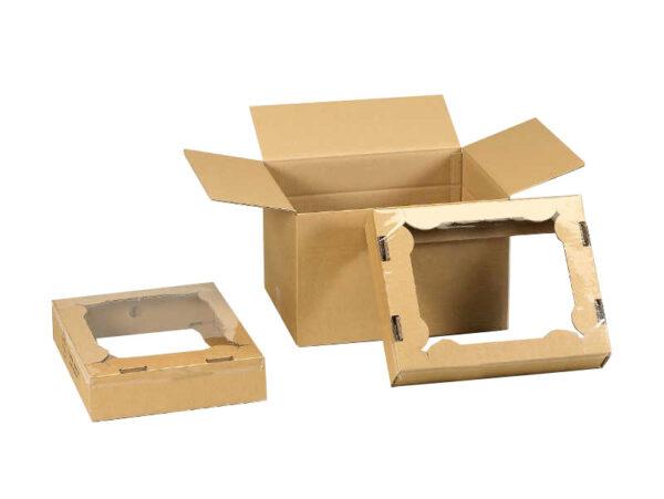Suspension packaging LMFL4030100