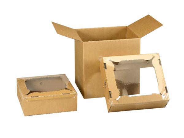 Suspension packaging LMFL4544180