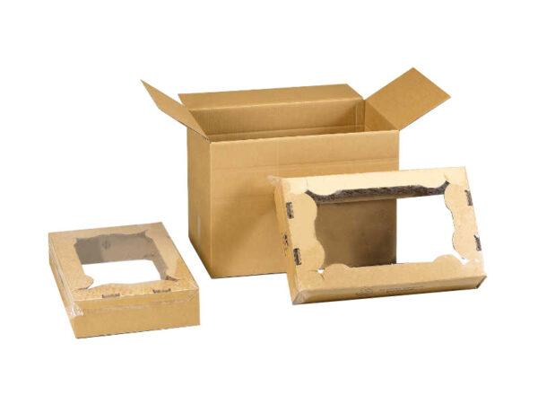 Suspension packaging LMFL5030120