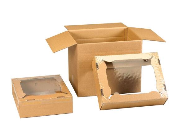Suspension packaging LMFL5040160