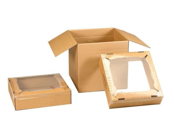 Suspension packaging LMFL5050160