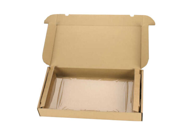For PCB (printed circuit boards) duo retention packaging LMFL512305