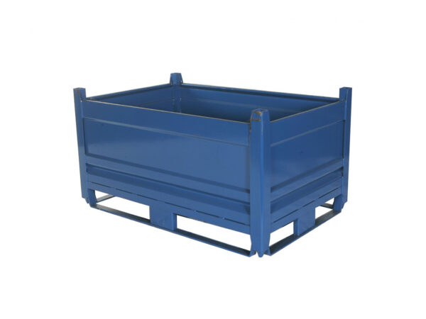 Metal containers CON-S-0130