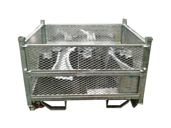 Metal containers F6M