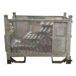 Metal containers H6M