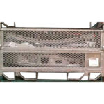 Metal containers H6ME