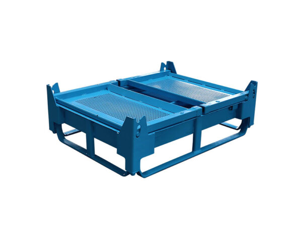 Metal containers SLI 0130-1S560MR