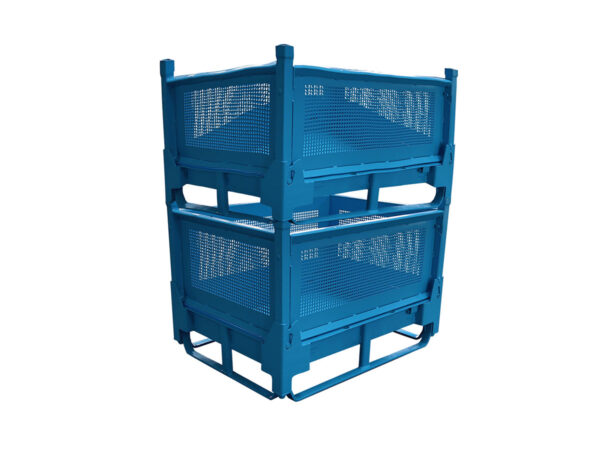 Metal containers SLI---0130-1S560MR
