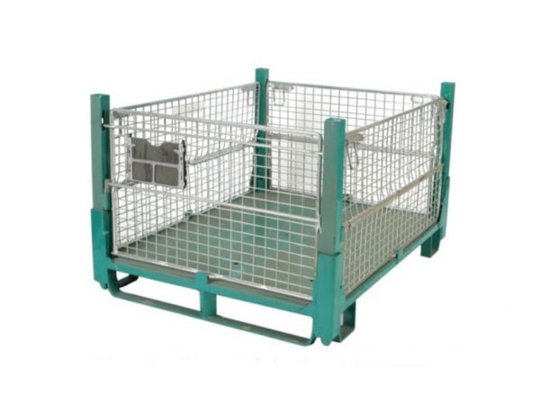Metal containers SLI---0601-2S750M
