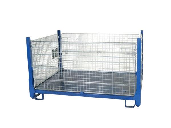 Metal containers SLI---1200