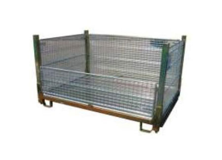 Metal containers SLI---1271-3S975M