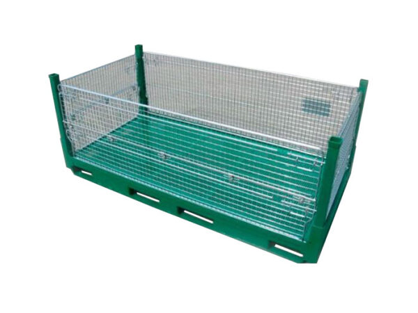 Metal containers SLI---2000-5S975M