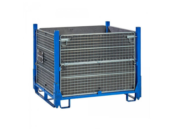 Metal containers SLI0770-2S975L