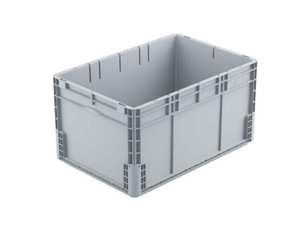 Navete din plastic pentru picking cu separatoare ajustabile ST6432-0334