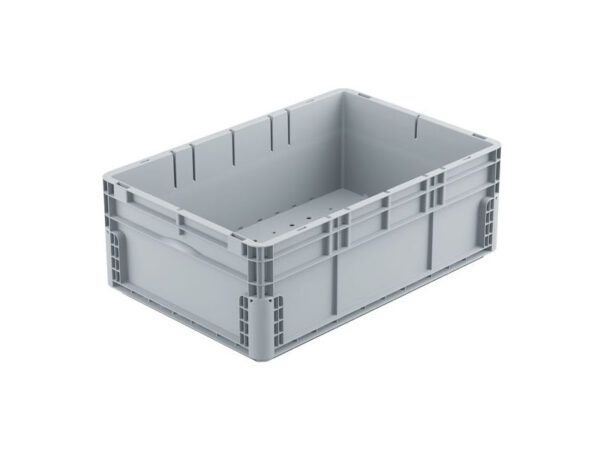Picking boxes with adjustable dividers ST6422-0332