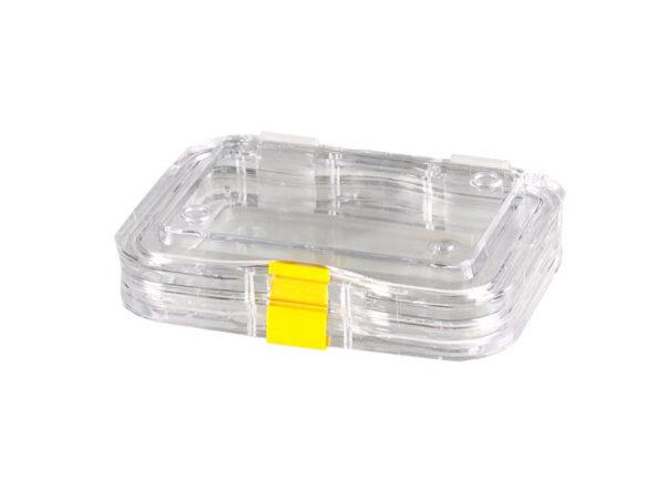 Reusable plastic suspension packaging LMFL070501P