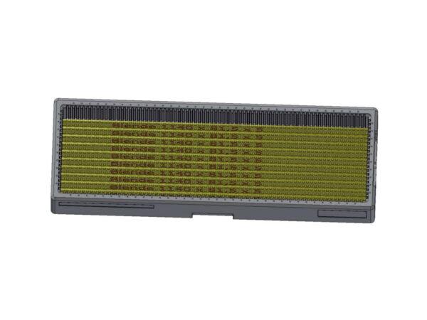TransportBOX 1.195 x 397 x 170 mm