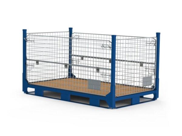 Container metalic 00079