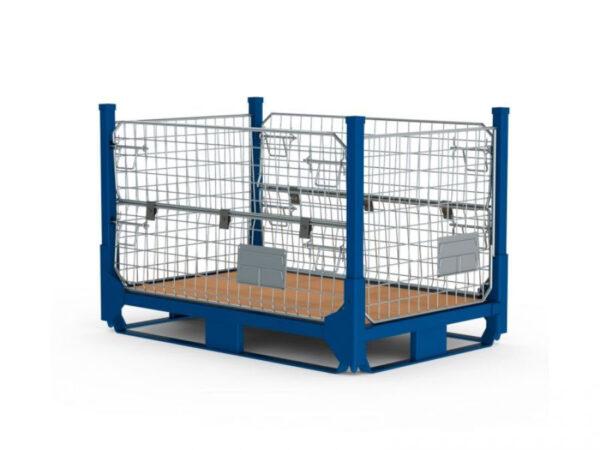 Container metalic 00083